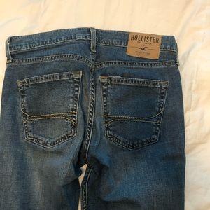 Men's Hollister skinny jean